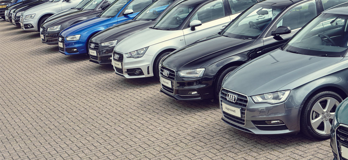 Online vehicle auction sales increase by 65%
