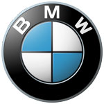 Image of the BMW logo.