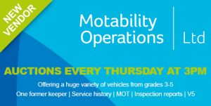 Small image of Motability Operations banner.