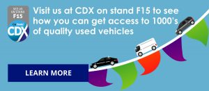 Visit us at CDX on stand F15