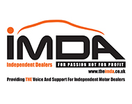 Approved supplier to Independent Motor Dealers Association